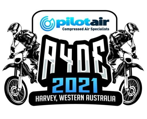 2021 Pilor Air Compressors A4DE