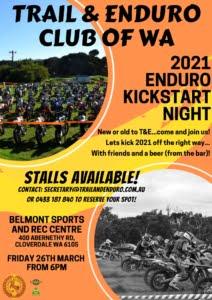 kickstart night 2021
