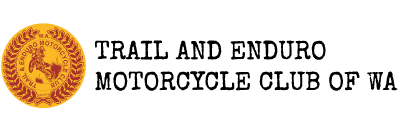 Trail and Enduro Motorcycle Club of WA
